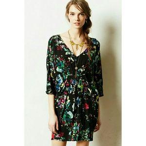205c00ba09d64 Anthropologie Dresses - Anthropologie Maeve petal palette tunic dress